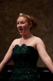Jennie's Vocal Recital