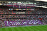London 2012: Football