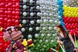 3D Balloon Sculpture