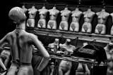 Mannequin Parade :-))