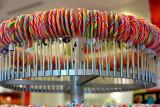 A  Carousel of Lollipops