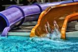 Big Splash !!