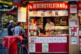 Erich's Wuerstelstand