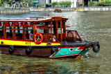 Singapore River Taxi