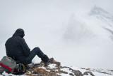 A Short Rest Before Descending
