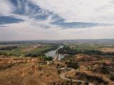 .. View from Toro, Zamora ..