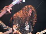 Monster Magnet - Garrett Sweeny  - Werfpop 2011