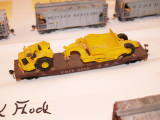 Model by Dick Flock