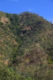 Mt Curi landscape