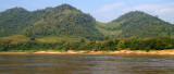 Mekong landscape