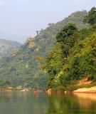 Nam Ou landscape