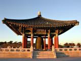 Korean Bell, San Pedro