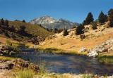 Thermal Stream, California