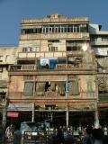 Delhi Buildings