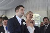 Jessica and Richard Wedding