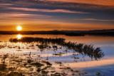 Argentine Lake