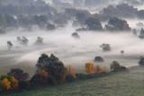 October mist 2