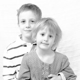 my children, March 2012
