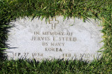 Utah Veterans Memorial Park at Camp Williams - Riverton, Utah