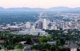 Valley Views - Salt Lake City