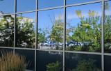 Salt Lake City Center Downtown Views