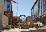 City Creek Mall Area - Downtown Salt Lake City