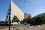 Convention Center/Salt Palace/ Symphony Hall/Art Center/ SLC Visitors Center