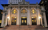 Old Public Library - Downtown Salt Lake City