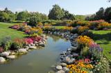 Thanksgiving Point Gardens - Lehi, Utah