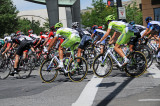 Bicycle Race - Tour of Utah
