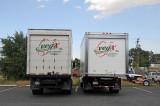 Vegetable Processing & Distribution Plant - SLC, Utah
