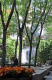 Greenacre Park Sasaki Garden