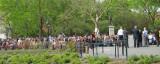 Community Protests Against NYU2031 Deconstruction Plan