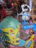 Mexican Folk Art Store