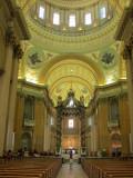 Cathedrale Marie-Reine du Monde