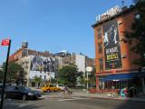 SOHO/Greenwich Village Intersection