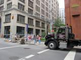NYU Library Lane