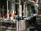Hudson Street - West Greenwich Village NYC
