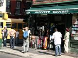 Bleecker Grocery at Christopher Street