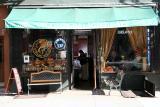 Village Delight Cafe near Christopher Street