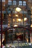 Howard Kaplan Antique Store