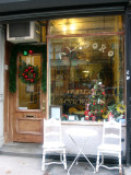 Alidoro Italian Sandwich Shop