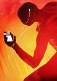iPod Billboard