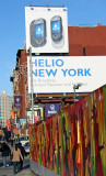 iPod & Helio Billboards