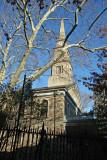 Saint Mark's Church - Northeast View