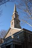 Saint Mark's Church - Northwest View