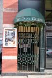 Jazz Gallery Entrance