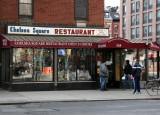 Ninth Avenue - Chelsea