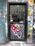 Neighborhood Doorway