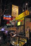 Hummus Place & Monte's